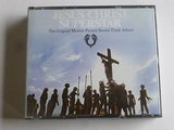 Jesus Christ Superstar - Sound Track (2 CD)