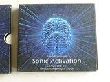 Janosh - Sonic Activation / Benjamin van der Sluijs