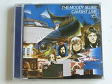 The Moody Blues - Caught Live +5 (geremastered)