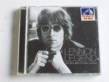 Lennon Legend / The very best of John Lennon