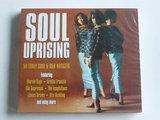 Soul Uprising - 50 Early Soul & R&B Nuggets (2 CD) Nieuw