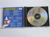 VOF de Kunst - De Griezel CD