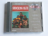 Shocking Blue - The very best of