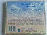 Medwyn Goodall - The way of the Dolphin