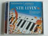 Antoinette Lammers - Stil Leven