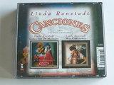 Linda Ronstadt - Canciones / The Mexican Collection (2 CD)