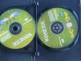 Winnetou - Het Legendarische verhaal (3 DVD)