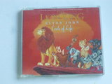 Elton John - Circle of Life / The Lion King (CD Single)