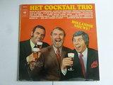 Het Cocktail Trio - Hollandse Nieuwe! (LP)