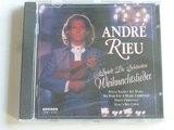 Andre Rieu spielt die Schönsten Weihnachtslieder (nieuw)