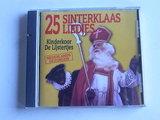 Kinderkoor De Lijstertjes - 25 Sinterklaas liedjes