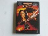 The Legend of Zorro (DVD)