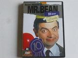 Mr. Bean - 10 jaar / Deel 1 (DVD)
