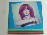 Toyah - The Blue Meaning (LP)