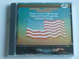 John Philip Sousa - Stars and Stripes Forever / Frederick Fennell