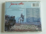 Jeanne d' Arc - Soundtrack / Eric Serra
