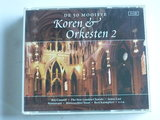 De 50 Mooiste Koren & Orkesten 2 (3 CD)