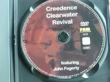 Creedence Clearwater Revival featuring John Fogerty (DVD)