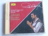 Placido Domingo - Arias / donizetti, mascagni, puccini, verdi, mozart
