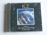 K2 - Tales of Triumph and Tragedy by Don Airey