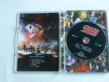 Saga - All Areas (2 DVD)