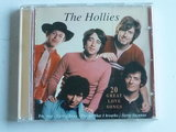 The Hollies - 20 Great Love Songs