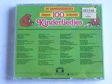 De Damrakkertjes zingen 100 bekende Kinderliedjes
