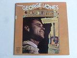 George Jones - Cold Cold Heart (LP)