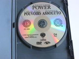 Clint Eastwood - Absolute Power (DVD)