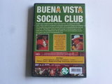 Buena Vista Social Club - Wim Wenders (DVD) Nieuw
