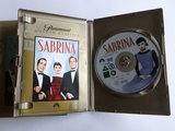 Sabrina - Humphrey Bogart, Audrey Hepburn (DVD)
