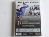 I was a male War bride - Gary Grant, Ann Sheridan (DVD)