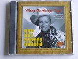 Roy Rogers - Along the Navajo Trail / Org. Rec. 1945-1947