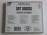 Roy Rogers - The King of the Cowboys (ASV)