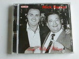 Mick Harren zingt Willy Alberti (CD + DVD)