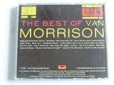 Van Morrison - The best of