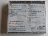 Liza Ferschtman , Bas Verheijden (2 CD) nieuw_