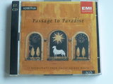 Passage to Paradise - 33 Highlights from Great Sacred Music (2 CD)