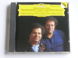Mozart - Violinkonzerte 3 & 5 / Itzhak Perlman, James Levine