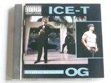 Ice-T - Original Gangster O.G.