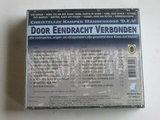 Door Eendracht Verbonden - Klaas Jan Mulder (2 CD) Nieuw