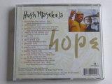 Hugh Masekela - Hope (nieuw)