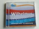Nederland zingt - Wilhelmus / vorstelijke koor en samenzang (nieuw)