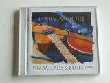 Gary Moore - 1982 Ballads & Blues 1994 (nieuw)