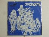 Outsiders - Touch / Ballad of John B. (Vinyl Single)