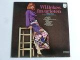 Willeke Alberti - Willekes Favorieten (LP)