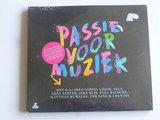 Passie voor Muziek (2 CD) Nieuw