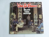 Vive La France - Alle grote Franse successen (2 LP)