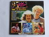 25 Jaar Popmuziek - 1969/70 (2 LP)