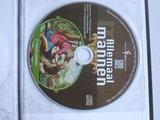Allemaal Mannen - Nico ter Linden (CD + Boek)
